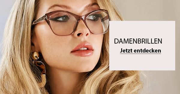 Brille umtauschen